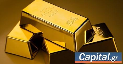 Με πτώση άνω του 1% έκλεισε ο χρυσός μετά τις δηλώσεις της Γέλεν