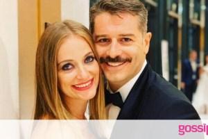 Μπουρδούμης: Με αυτόν τον τρυφερό τρόπο ευχήθηκε για τα γενέθλια της Λένας Δροσάκη