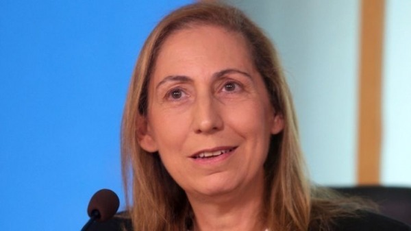 Ξενογιαννακοπούλου: Κοινωνική πρόκληση και εμπαιγμός των εργαζομένων οι δηλώσεις Μητσοτάκη