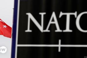 Οι ΗΠΑ θέλουν την Τουρκία στο ΝΑΤΟ | DW | 03.05.2021
