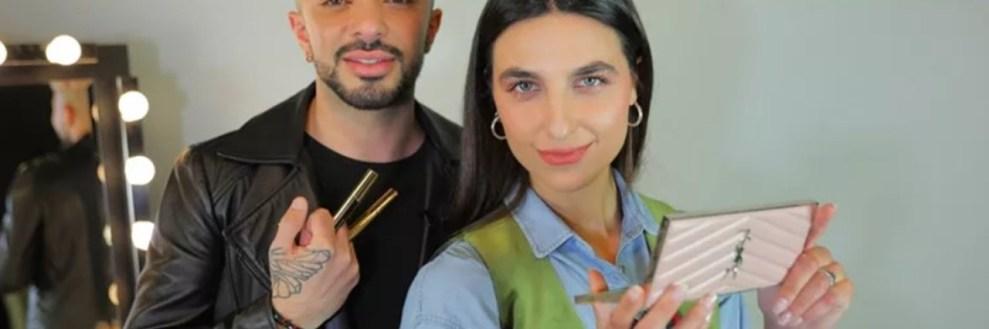 Οι τάσεις στο μακιγιάζ της άνοιξης που πρέπει να γνωρίζεις