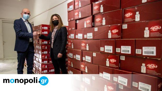 Παγκόσμια Ημέρα Υγιεινής Χεριών: Το Lifebuoy προσφέρει 200.000 προϊόντα για τα χέρια που χρειάζονται τη στήριξή μας - Monopoli.gr