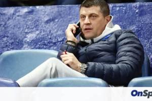 Παναθηναϊκός: Ο Μιλόγεβιτς και οι καυτές υποθέσεις! (photos)