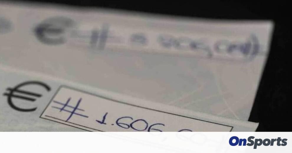 Παρατείνονται οι προθεσμίες πληρωμής του ΦΠΑ για τους κομιστές επιταγών