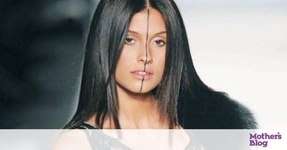 Σεράινα Καζαμία: Γέννησε η πρώην παίκτρια του GNTM - Οι φωτό από το μαιευτήριο