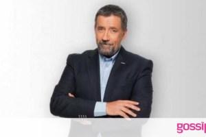 Σπύρος Παπαδόπουλος: Αυτό είναι το επόμενό του βήμα μετά το τέλος του «Στην υγειά μας ρε παιδιά»