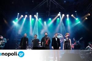 Συναυλία στο Ραδιόφωνο: Με αφιέρωμα στο Σατιρικό Τραγούδι συνεχίζονται οι ραδιοφωνικές συναυλίες του Αθήνα 9.84 - Monopoli.gr