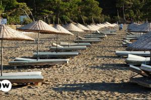 Τουρκία: Περιμένοντας τους τουρίστες…   DW   22.05.2021