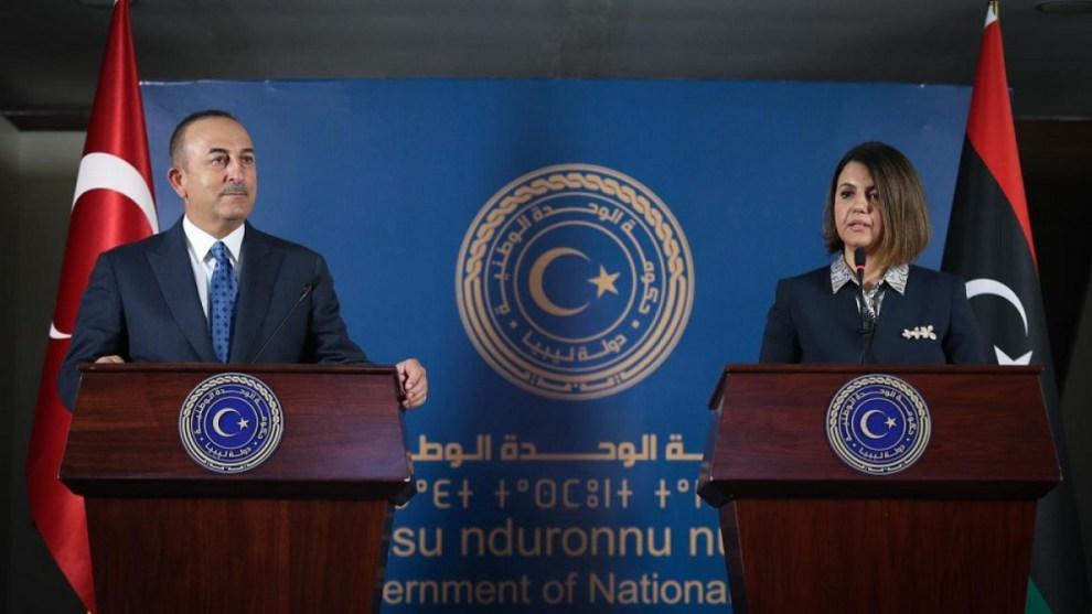 «Χαστούκι» Λιβύης σε Τουρκία | Ειδήσεις - νέα - Το Βήμα Online