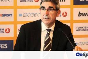 Euroleague: Ικανοποιημένος ο Μπερτομέου - Επιστολή προς τους φιλάθλους