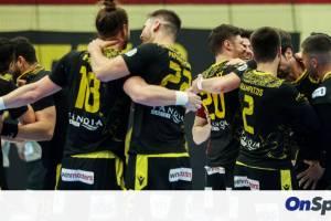 European Cup: Στην Αθήνα και οι δύο τελικοί της ΑΕΚ με την Ίσταντς