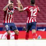 La Liga: Ανατροπή - μισό πρωτάθλημα για την Ατλέτικο Μαδρίτης (videos+photos)