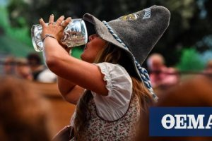 Oktoberfest στο Ντουμπάι ετοιμάζουν Γερμανοί επιχειρηματίες