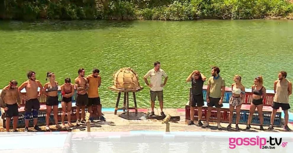 Survivor: Ντέρμπι ο αγώνας! Η ομάδα που κέρδισε και οι βουτιές τα δελφίνια