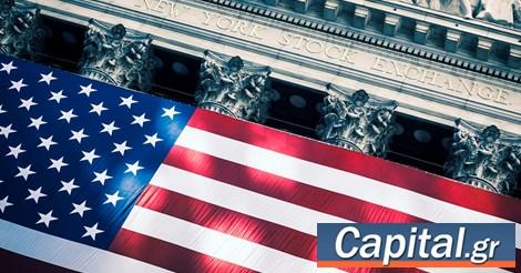 Ανοδική αντίδραση στη Wall Street, άλμα 586 μονάδων ο Dow
