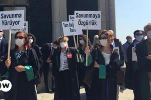 Απειλή για τον Ερντογάν το HDP   DW   22.06.2021