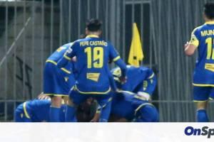 Αστέρας Τρίπολης: Φιλικά... Super League για τους Αρκάδες (photos)