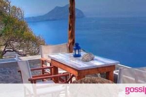 Αυτό που κάθε Έλληνας επιθυμεί κάθε καλοκαίρι - Οι περισσότεροι το κάνουν!