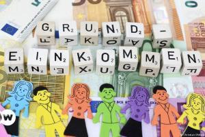 Βασικό εισόδημα 1.200 ευρώ για όλους; | DW | 20.06.2021