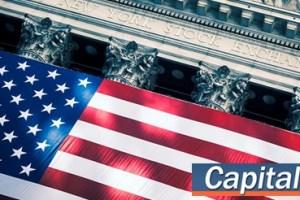 'Βουτιά' για τον Dow Jones μετά τις ανακοινώσεις της FED