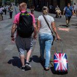 Βρετανία: Εκτός πράσινης λίστας η Ελλάδα | Ειδήσεις - νέα - Το Βήμα Online