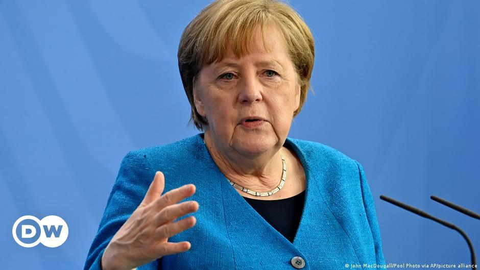 Γερμανία: Το φθινόπωρο 3η δόση για τους ηλικιωμένους   DW   11.06.2021