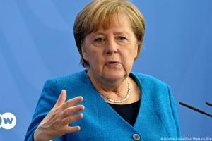 Γερμανία: Το φθινόπωρο 3η δόση για τους ηλικιωμένους | DW | 11.06.2021