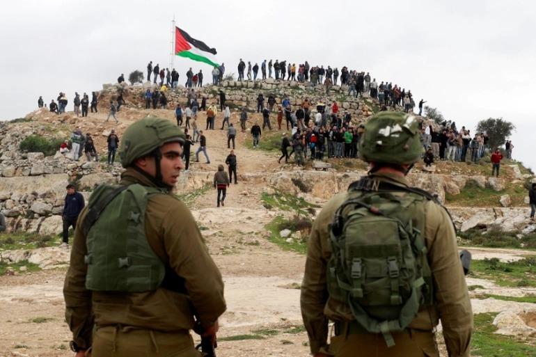 Δυτική Όχθη: Νεκρός 15χρονος Παλαιστίνιος από ισραηλινά πυρά - Ειδήσεις - νέα - Το Βήμα Online