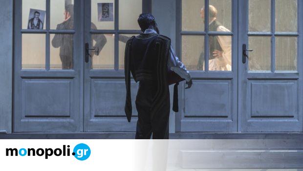 ΕΛΣ: Η επετειακή παράσταση των Μιχαήλ Μαρμαρινού και Ακύλλα Καραζήση για την Επανάσταση του 1821, στην GNO TV