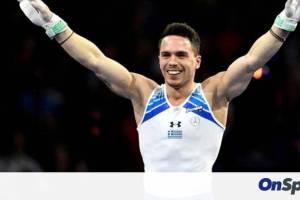 Λευτέρης Πετρούνιας: Πρώτο βήμα για την ολυμπιακή πρόκριση!