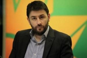 """Ν. Ανδρουλάκης: Να δοθεί το όνομα """"Ανδρέας Παπανδρέου"""" σε χώρο του Ευρωκοινοβουλίου"""