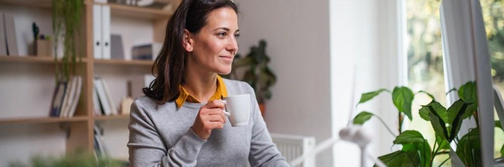 Οικολογική συνείδηση και στο γραφείο με 7 τρόπους