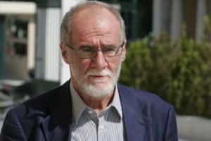 Πέθανε ο πρώην βουλευτής της ΝΔ Σταύρος Δαϊλάκης