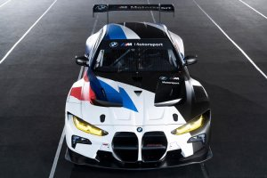 Πρεμιέρα στην «Eau Rouge»: Η BMW M4 GT3 στις 24 Ώρες του Spa-Francorchamps