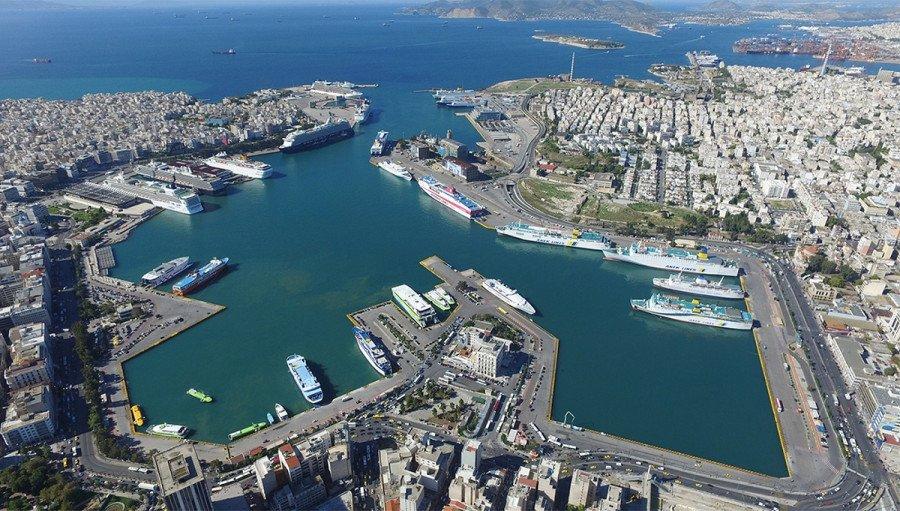 ΣΕΕΝ: Μη επιβάτες και μη ναυτικοί εμπόδισαν δρομολόγια την Πέμπτη, παρότι τα πληρώματα δεν απεργούσαν