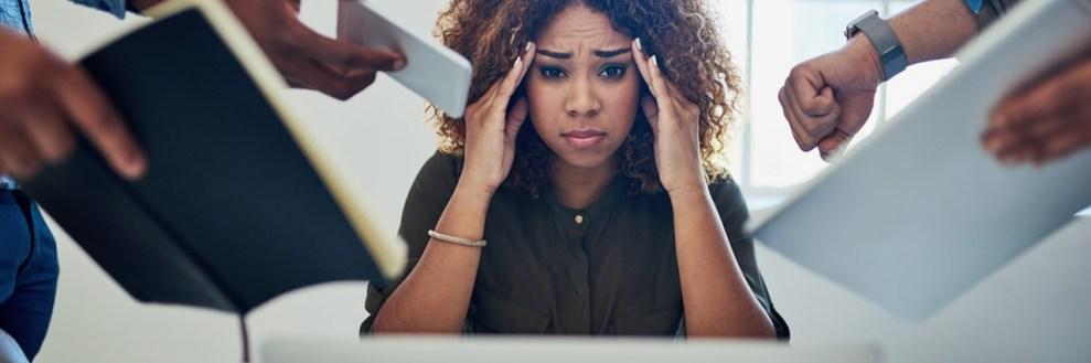 Τι είναι το άγχος υψηλής λειτουργικότητας: Τα συμπτώματα, οι αιτίες, η διάγνωση και όλα όσα πρέπει να γνωρίζεις