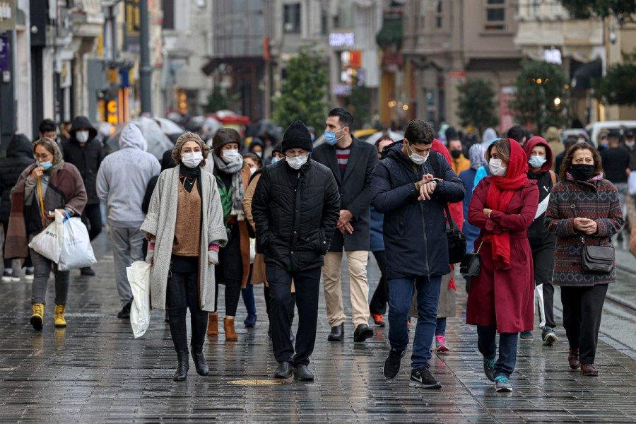 Τουρκία: Στο 13,9% η ανεργία τον Απρίλιο
