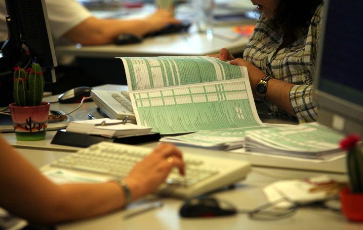 Φορολογικές δηλώσεις 2021: Εκκαθαριστικά χωρίς φόρο ή με επιστροφή για 7 στους 10 φορολογούμενους