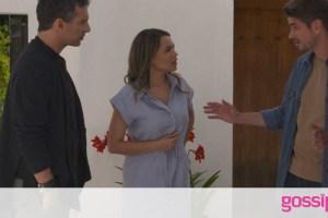 Χαιρέτα μου τον πλάτανο: Ένας γάμος και μία «ανάσταση»