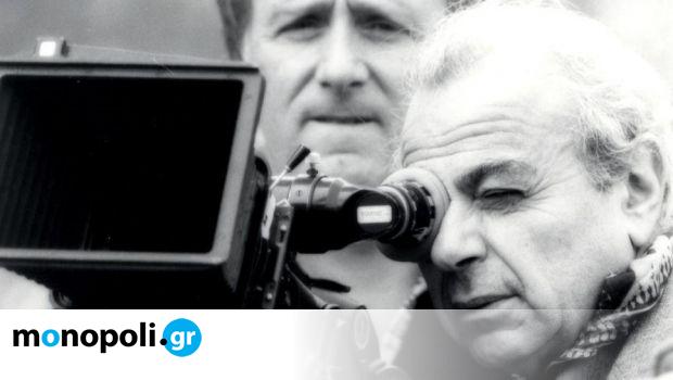 100 χρόνια Μιχάλης Κακογιάννης: Οι 15 εμβληματικές ταινίες του σπουδαίου Έλληνα σκηνοθέτη