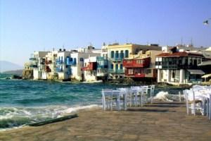 «Πέρασε» η μόνιμη μείωση κατά 30% του ΦΠΑ στα πέντε νησιά του ανατολικού Αιγαίου