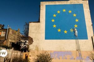 Brexit: Πέντε χρόνια μετά το δημοψήφισμα | DW | 23.06.2021