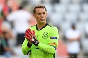 EURO 2020: Περιβραχιόνιο στα χρώματα ΛΟΑΤΚΙ