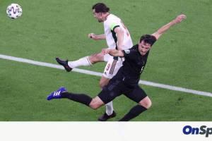 Euro 2020: Γερμανία - Ουγγαρία 2-2