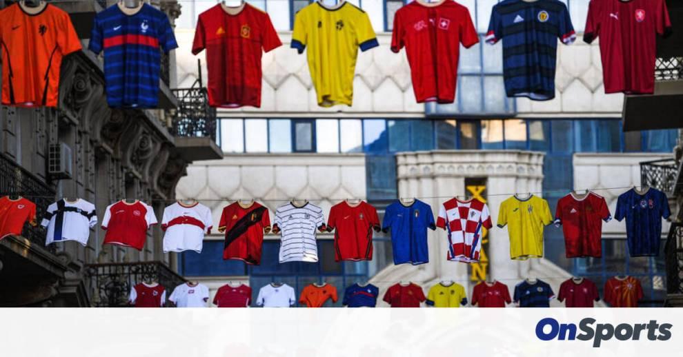 Euro 2020: Oι οδηγίες σε περίπτωση ανίχνευσης κρούσματος