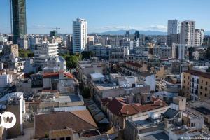 G7: Σημείο καμπής για την κυπριακή οικονομία   DW   07.06.2021