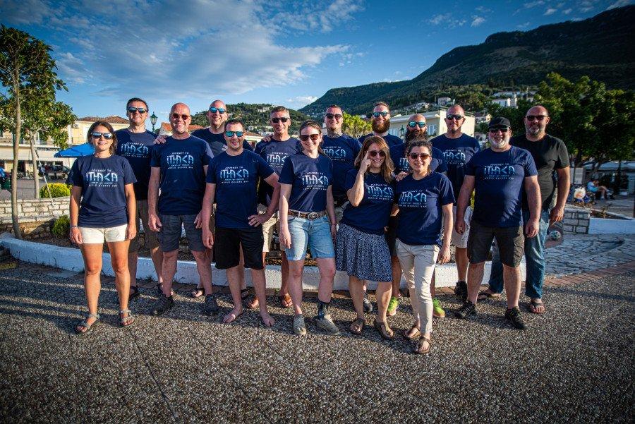 Hyundai: Σημαντικές πρωτοβουλίες με σημείο εκκίνησης την Ιθάκη για την Παγκόσμια Ημέρα Ωκεανών