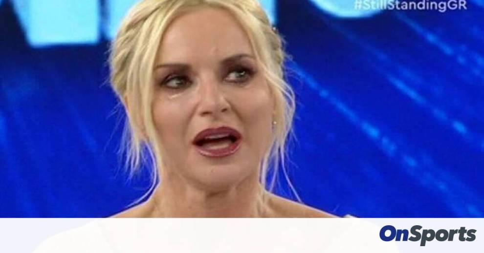 Still Standing: Λύγισε η Μαρία Μπεκατώρου - Τα κλάματα στην τελευταία εκπομπή