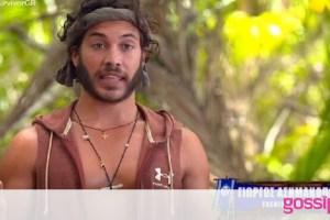 Survivor: Ο Ασημακόπουλος «ξεσκεπάζει» την στρατηγική Μαριαλένας και Σάκη