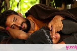 Survivor: «Ο Σάκης και η Μαριαλένα δεν θα είναι μαζί όταν τελειώσει το παιχνίδι»